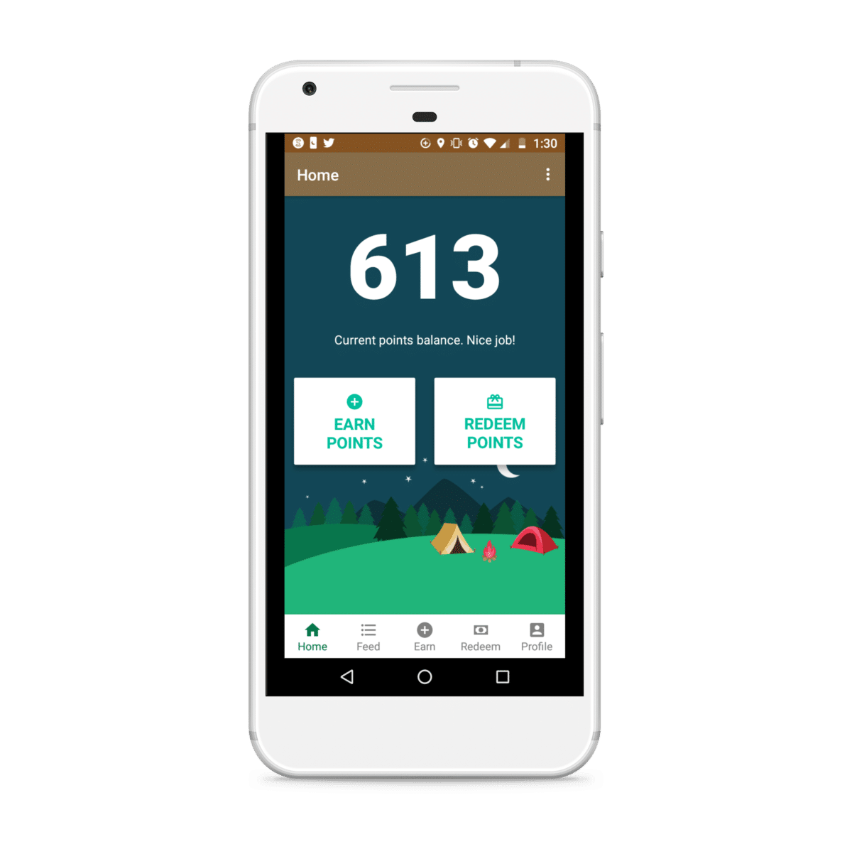 smores-app-review-lockscreen