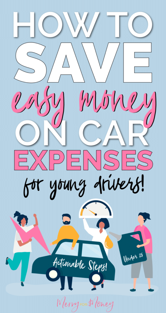 Save money on car costs with these simple proven tips to reduce insurance, car repair costs, and car loan expenses. Saving money, car tips.