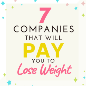 7 weight loss companies that make money