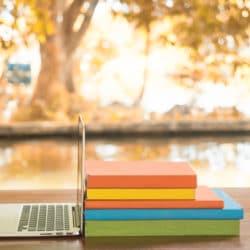 laptop books self publishing on Amazon
