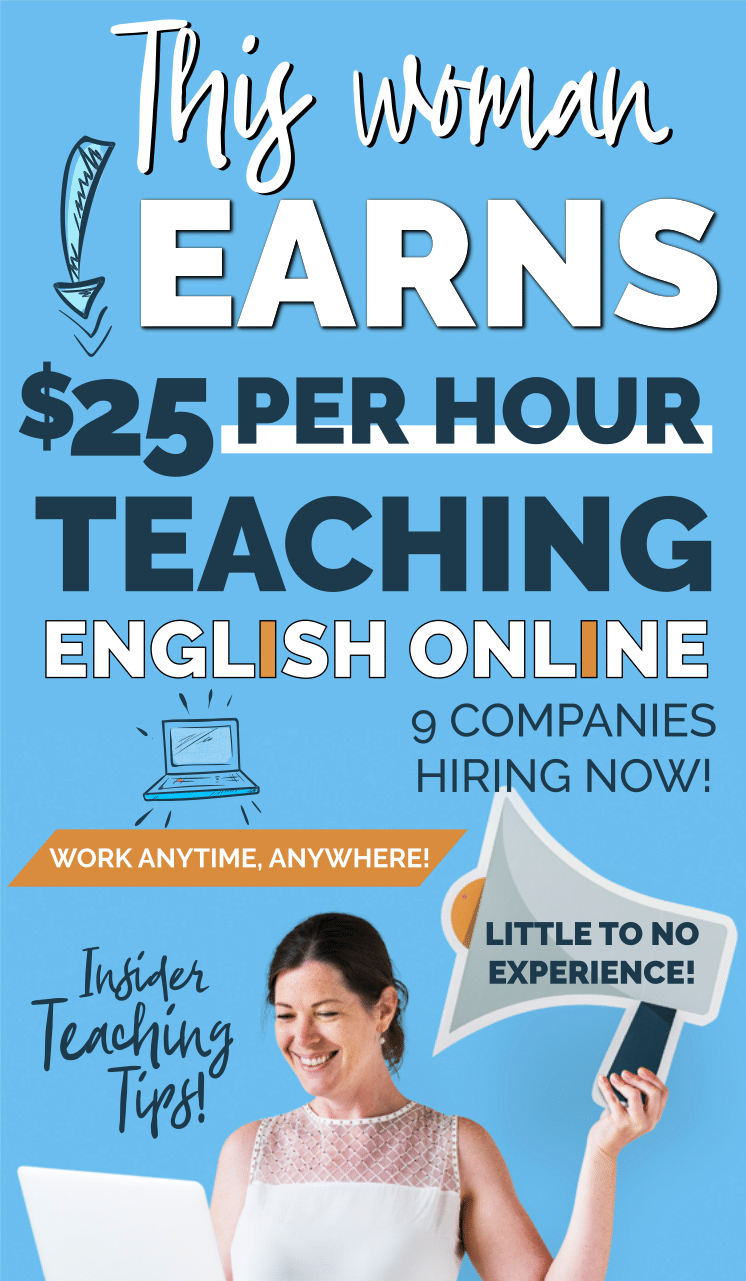 teaching english online, ESL teacher online, make money teaching english from home, work from home jobs, stay at home mom jobs2