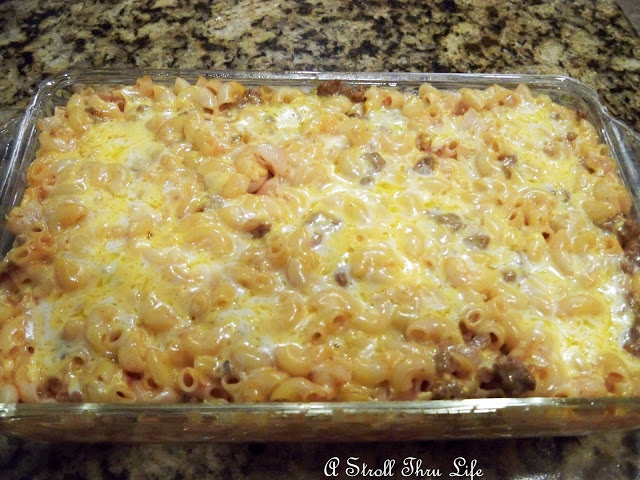 Feed A Crowd For Under $5 recipe pasta cheese cheap recipes, 25 Easy 5-Ingredient Meals for Under $5 To Feed a Whole Family