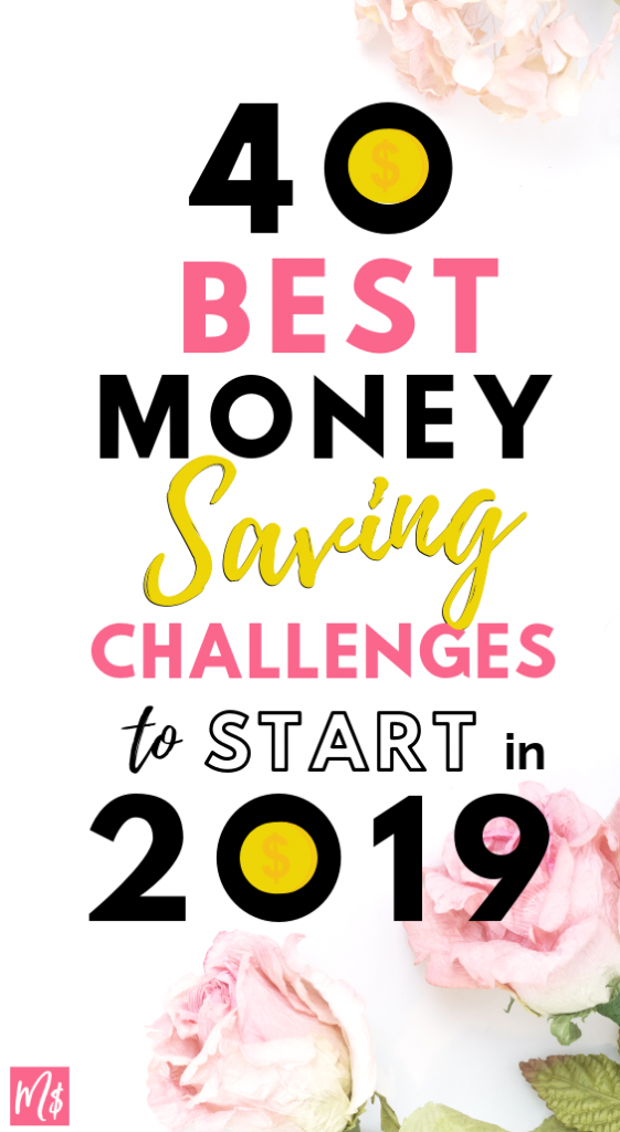 money saving challenge 30 day, biweekly, monthly, 2019, 52 week, savings plan, quick, for teens, for couples, easy, aggressive, for kids, 5 dollars, dave ramsey, low income, saving challenge ideas