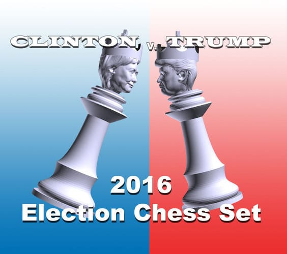 container_clinton-vs-trump-chess-set-3d-printing-105457