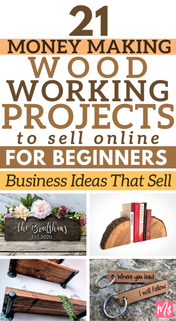 Turning a hobby into your own business with this guide full of tips hacks n' tricks. Anyone addicted to selling on Etsy should see these woodword ideas. Popular cute child toys and wall decorations sell fast -- woodworking projects that sell well on etsy, EASY, diy, awesome, money, plans, kids, beginner, furniture, woodwork ideas, tips, woodwork crafts, online shop, business ideas, popular woodshop store, simple decor, easy, workbench, how to build, decoration #woodworking #sellonetsy #makemoney