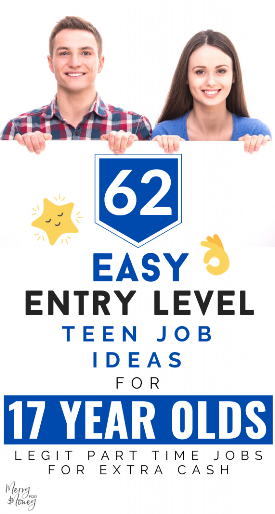 Make money as a teen, make money as a 17 year old teenager, high school students, tips, part time jobs, entry level jobs, extra cash, side jobs, earn money as teenager, teen job ideas, part time, earn cash, easy gigs, legit